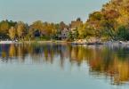 Moose Lake in Merton, WI