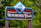Welcome to Menomonee Falls, WI