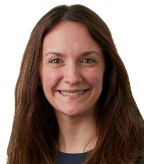 Stacy O'Mahar