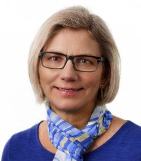 Patricia Wysocki